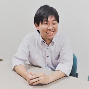 藤田 直丈(調査部 第2グループ)