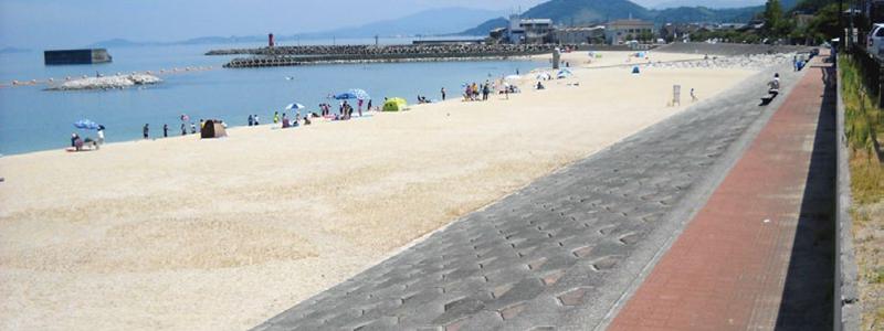 河川・砂防・海岸・漁港
